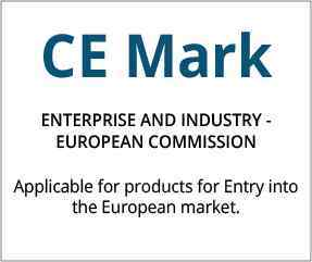 CE Mark Certification Qatar