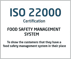 ISO 22000 Certification Qatar