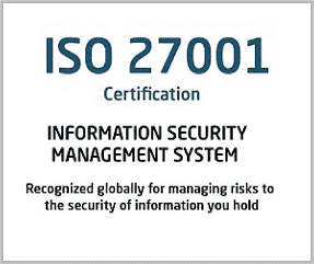 ISO 27001 Certification Qatar