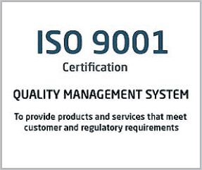 ISO 9001 Certification Qatar