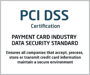PCIDSS Certification Qatar